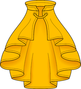 Badge of the Order of the Golden Mantle